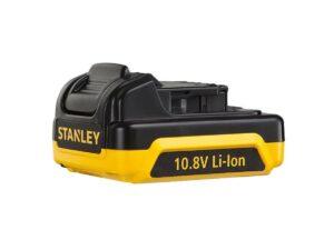 6010310431-STANLEY-SCB12S-B1-10.8V-1.5Ah Stanley Li-Ion Battery Pack