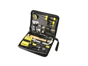 6020020066-STANLEY-90-597-23 18p Stanley Home Improvement Tool Kit