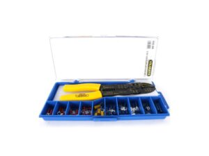 6020120072-STANLEY-84-253-22 9in-230mm Stanley Crimping Pliers Set