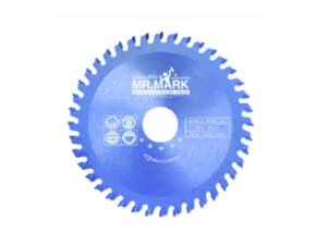 6050060053-MR.MARK-MK-WEL-12440T Mr.Mark 4inx40T Multi Purpose Cutter||