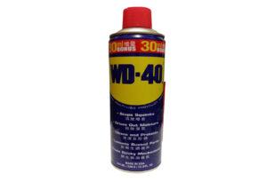 6070270117-WD-40-1c 412ml WD-40 Anti Rust  