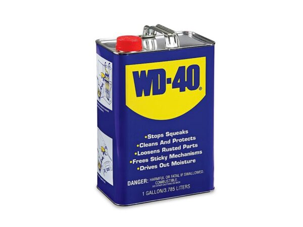 6070290021-WD-40-1Gal WD-40 Anti Rust