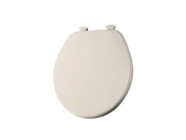 6150060179-CSM-#2008 Ivory Light Duty CSM Toilet Seat Cover
