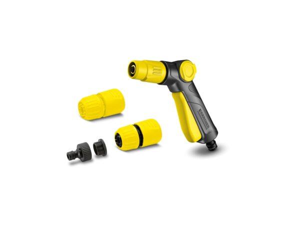 6150250123-KARCHER-4p Set Universal Spray Gun Karcher Garden Watering System