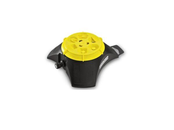 6150250136-KARCHER-MS100-6 Pattern Multifunctional Surface Sprinkler Karcher Garden Watering System 2.645-026.0