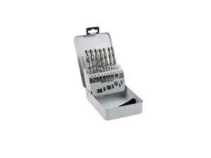 8050101597-BOSCH-1~10x0.5mm Bosch HSS-G Drill Set 2607019116
