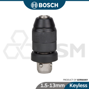 2608572212 Bosch Keyless Chuck For GBH2-26DFR 2608572212 (1)