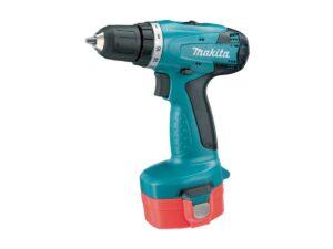 6010010030-MAKITA-6281DWPE Makita 14.4V Cordless Driver Drill 10mm