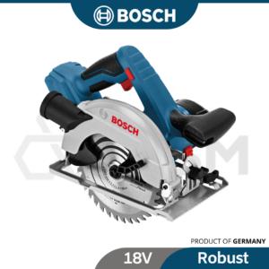 6010010135-BOSCH Solo GKS18V-57 Cordless Circular Saw 06016A22L0 (2)
