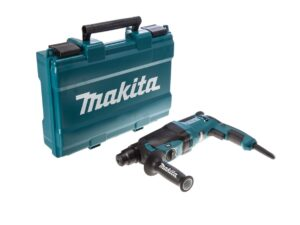 6010060059-MAKITA-HR2630X3 Makita Rotary Hammer 26mm 800W 240V