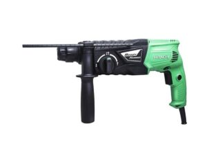 6010060060-HITACHI-DH24PH Hitachi Rotary Hammer 240V