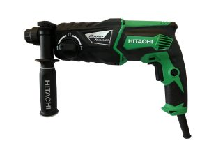 6010060061-HITACHI-DH26PC Hitachi Rotary Hammer 830W 240V