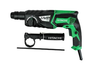 6010060062-HITACHI-DH28PCY Hitachi Rotary Hammer 240V