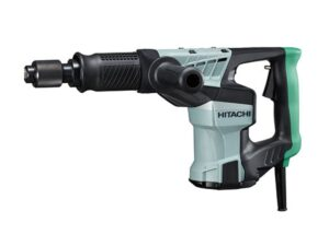 6010060064-HITACHI-H41SD-17mm Hitachi Demolition Hammer 5kg 1050W 240V