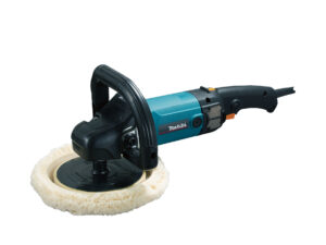||||||6010070067-MAKITA-9237C-7in Makita Sander Polisher 180mm 1200W 240V