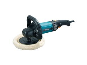 6010070067-MAKITA-9237C-7in Makita Sander Polisher 180mm 1200W 240V