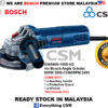 6010070073-BOSCH-GWS900-100S-HD 4in Bosch Angle Grinder 900W 2800-11000RPM 240V 06013961L0
