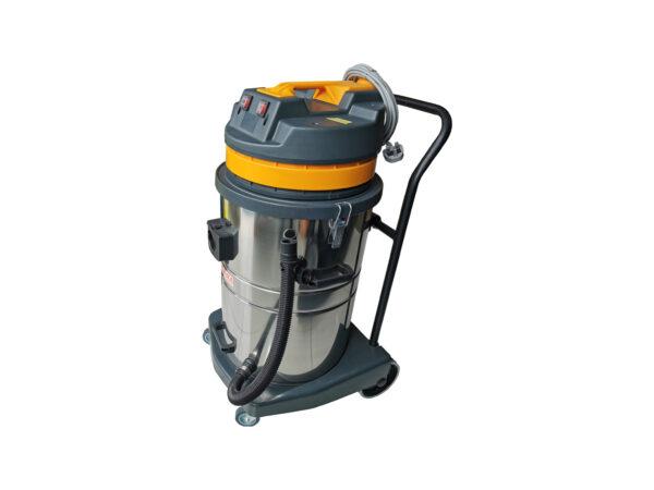 ||||||||||||6010090010-OKAZAWA-BF580 Wet & Dry Okazawa Industrial Vacuum Cleaner 80L-240V