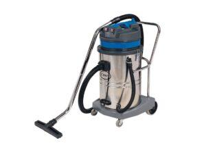 6010090010-OKAZAWA-BF580 Wet & Dry Okazawa Industrial Vacuum Cleaner 80L-240V