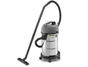 6010090030-NT38-1-ME Classic-38L Filter Wet & Dry Stainless Steel Karcher Vacuum Cleaner 10KG 1600W 227MBARS 240V 1.428-531.0||