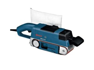 6010100011-BOSCH-GBS75A Bosch Belt Sander 3in-710w-240v 0601274004||||