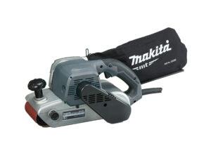 ||||||||6010100031-MAKITA-M9400G-100x610mm Makita Belt Sander 940W 240V