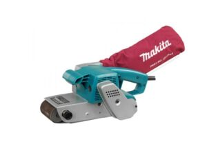 6010100032-MAKITA-9924DB-76x610mm Makita Belt Sander 1200ft-min 850W 240V