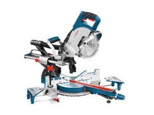 6010100090-BOSCH-GCM8SJL Bosch Slide Miter Saw 216mm 1600W 240V 17.3kg 0601B191L0