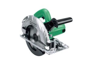 6010100115-HITACHI-C7SS 7-1-2in 190mm Hitachi Circular Saw 1,050W, 5,500rpm, max cut 68mm, 3.4kg