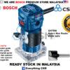 6010100123-BOSCH-GKF550 Bosch Mini Router 550W 240V 06016A00L0