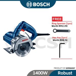 6010120012-BOSCH GDC140-COC Bosch Marble Cutter 1400W