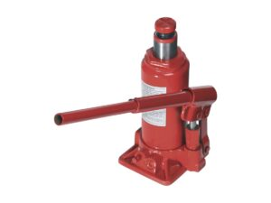 6010130033-CSM-32Ton CE Hydraulic Bottle Jack