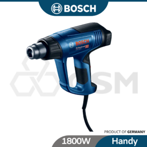 6010140042-BOSCH GHG18-60-HD Hot Air Gun 50-600 Degree 1800W 240V 06012A61L0