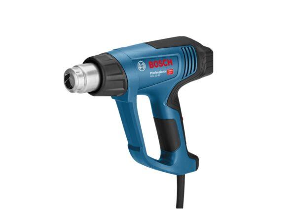 6010140043-BOSCH-GHG20-63-HD Bosch Hot Air Gun 50-630 Degree 2000W 240V 06012A62L0||6010140043-2-BOSCH-GHG20-63-HD Bosch Hot Air Gun 50-630 Degree 2000W 240V 06012A62L0||||||||||