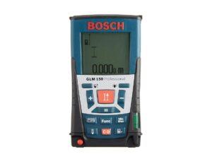 6010150026-BOSCH-GLM150 Bosch Laser Range Finder 0.05-150mtr 0601072070||||6010150026-6070270135-BOSCH