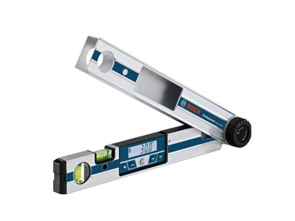 6010150078-BOSCH-GAM220 Digital Bosch Angle Measurer 0-200Degree 0601076500