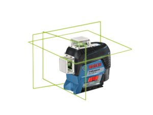 6010150094-BOSCH-GLL3-80 CG + BM1 Bosch Professional Line Laser 0601063U80||
