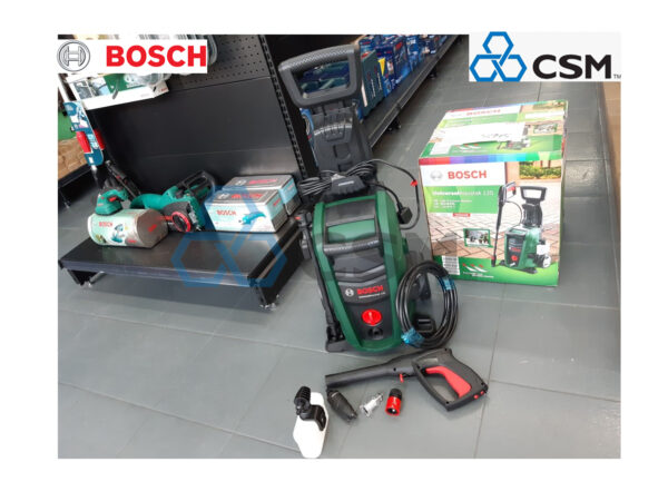 6010170047-2-BOSCH-Aquatak125-COC Bosch High Pressure Cleaner 125Bar-360LH-1500W-240V 06008A7AL0