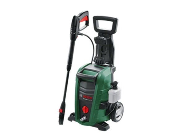 6010170047-BOSCH-Aquatak125-COC Bosch High Pressure Cleaner 125Bar-360LH-1500W-240V 06008A7AL0