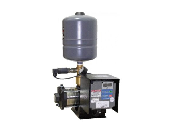 6010230007-GRUNDFOS-UNI-E CM10-2PT-1.2kw 8L Grundfos Domestic Variable Speed Booster Pump 1x220v50Hz 9776872||
