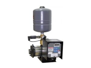 6010230009-GRUNDFOS-UNI-E CM5-4PT-0.84kw 8L Grundfos Domestic Variable Speed Booster Pump 1x220v50Hz 97844029