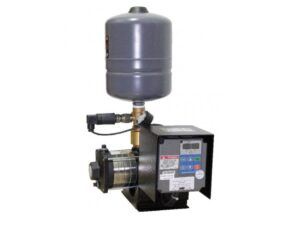 6010230010-GROUNDFOS-UNI-E CM3-5PT-0.65kw 8L Grundfos Domestic Variable Speed Booster Pump 1x220v50Hz 97776800