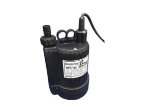6010230098-BOSSCO-BPO-100 Bossco Submersible Pump 80W 240V 50HZ