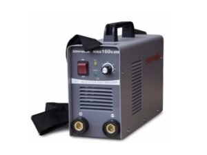 6010260013-STARWELD-MMA160G-IGBT ARC Inverter Starweld Welding Machine 220V