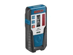 6010290012-BOSCH-LR1 Bosch Rotation Laser Light Receiver For GRL150HV 0601015400||