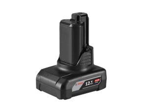 6010310350-BOSCH-GBA12V-4.0AH O-B Li-ion Bosch Battery Pack 1600A00F71||||||||