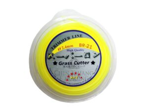 6020170191-CSM-BR-21 1LB 2.4mm SQ CSM-Hitz Grass Trimmer Line
