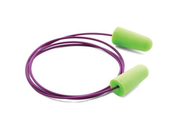 603001005001-MOLDEX-100pr 6900 Pura-Fit Disposable Foam Moldex Ear Plug With Cord