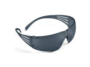 6030020080-3M-SF202AF-Grey 3M Securefit Eyewear Safety Goggle