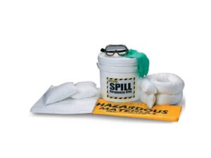 6030060001-PROGUARD-18L SK681818 Proguard 7 Item Oil Portable Spill Kit